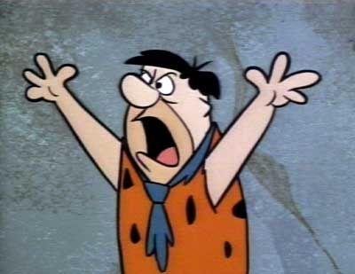 kreskówka Flintstone porno orgia dla dorosłych