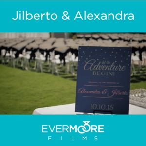 Jilberto & Alexandra | Sneak Peek | Evermoore Films
