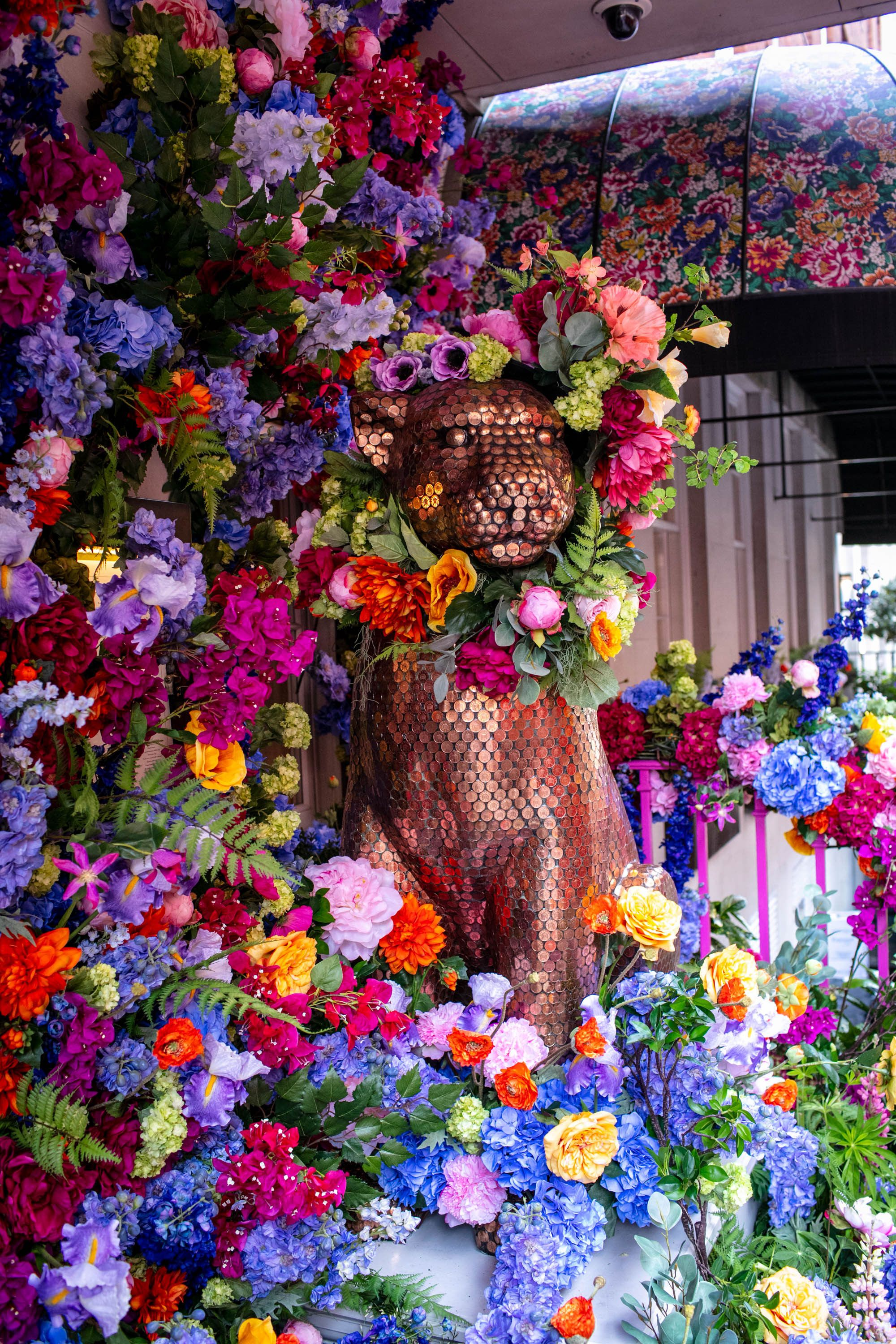 21 beautiful pictures of the Chelsea Flower Show 2019