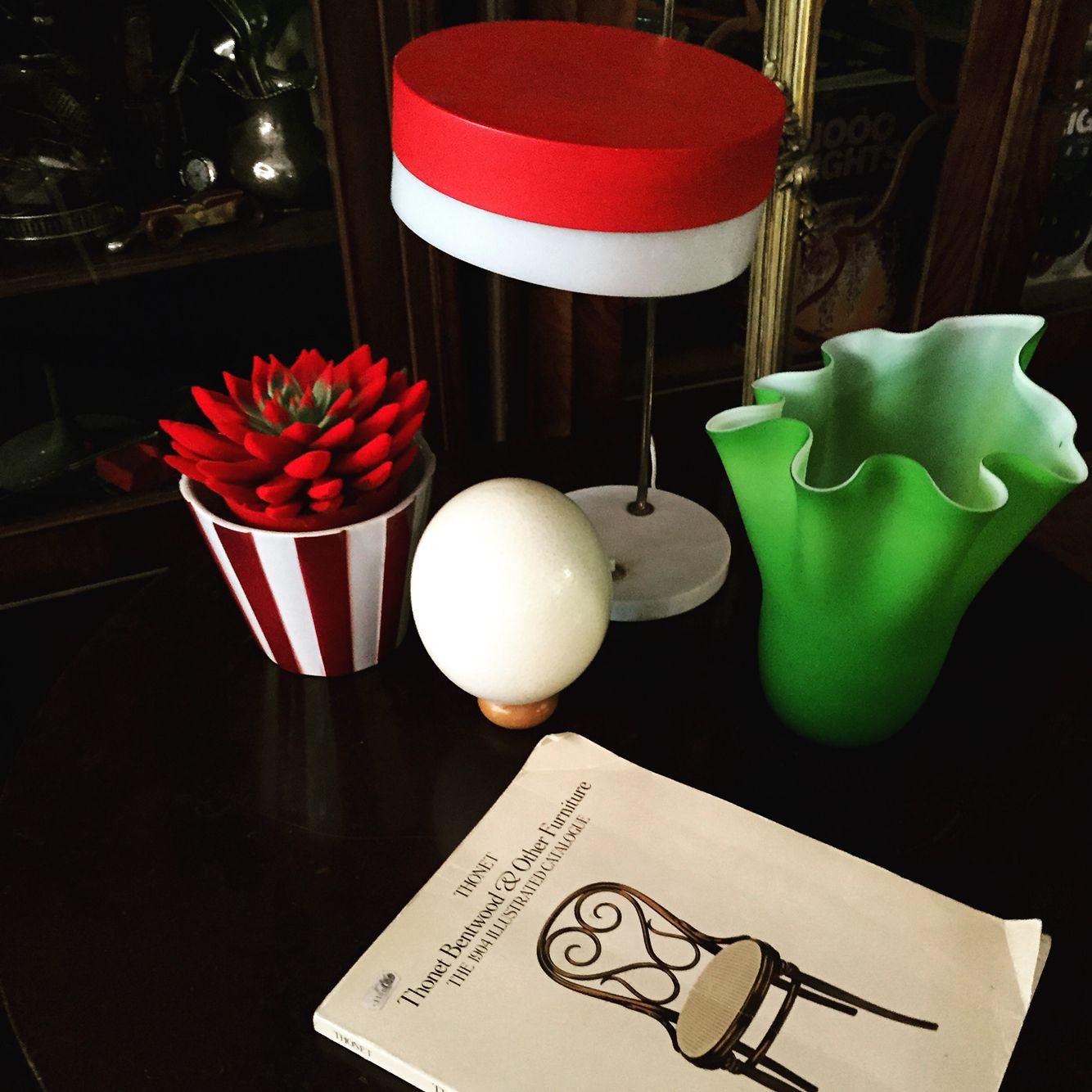 lampada da tavolo Stilux #midcentury #stilux #italianstyle