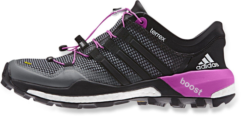 adidas Terrex Boost Trail-Running Shoes