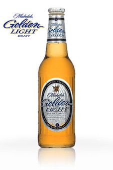 Michelob Golden Draft Offered At Our Wilderness Lcoaiton Beer