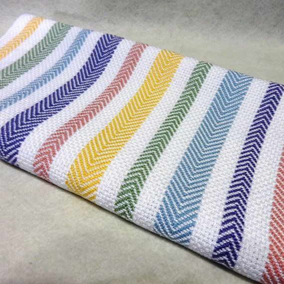 Handwoven Baby Blanket Baby Wrap Woven Baby Blanket Woven Baby Wrap Woven Blanket Hand Weaving Tapestry Weaving
