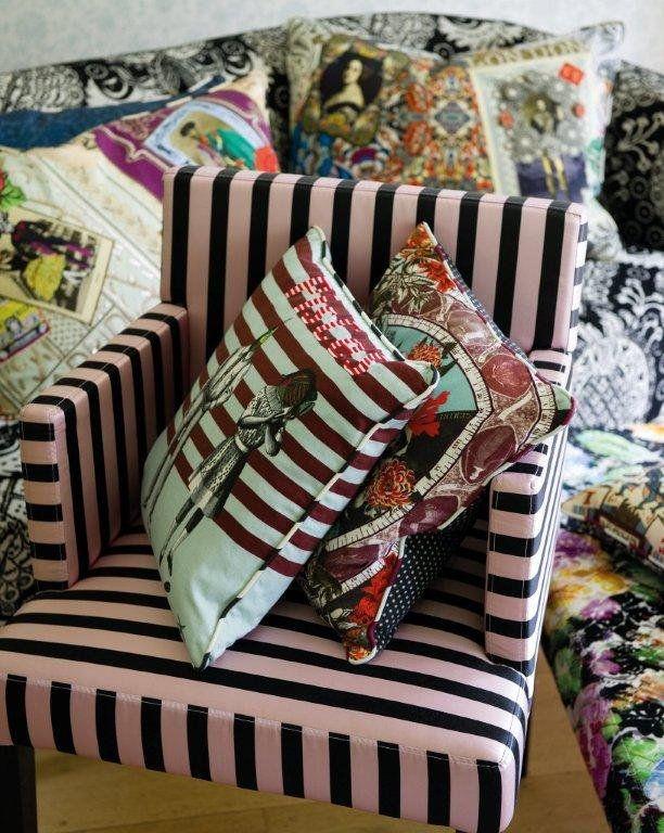 christian lacroix pour designers guild linge de maison pinterest diteur linge de maison. Black Bedroom Furniture Sets. Home Design Ideas