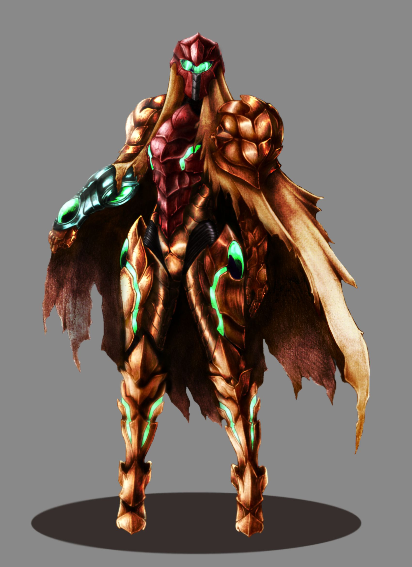 d u0026d like samus aran concept  more like a rogue class  i u0026 39 ve