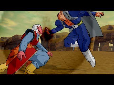Dabura Kills Kibito In The Game Dragon Ball Z Budokai 3 In This Mod Video Kibito Appears As A Playable Character
