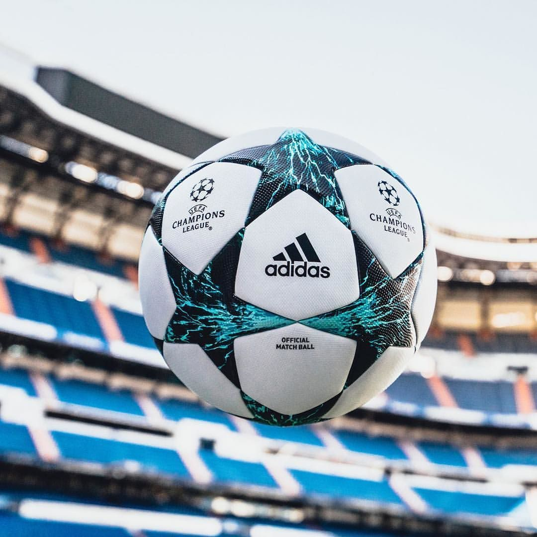 bacacf642a0 Play like Europe s finest. Cop the new UCL Official Match Ball  Link in  Bio.  UCL  ChampionsLeague  UEFA  adidas  Starball topsportjersey.com
