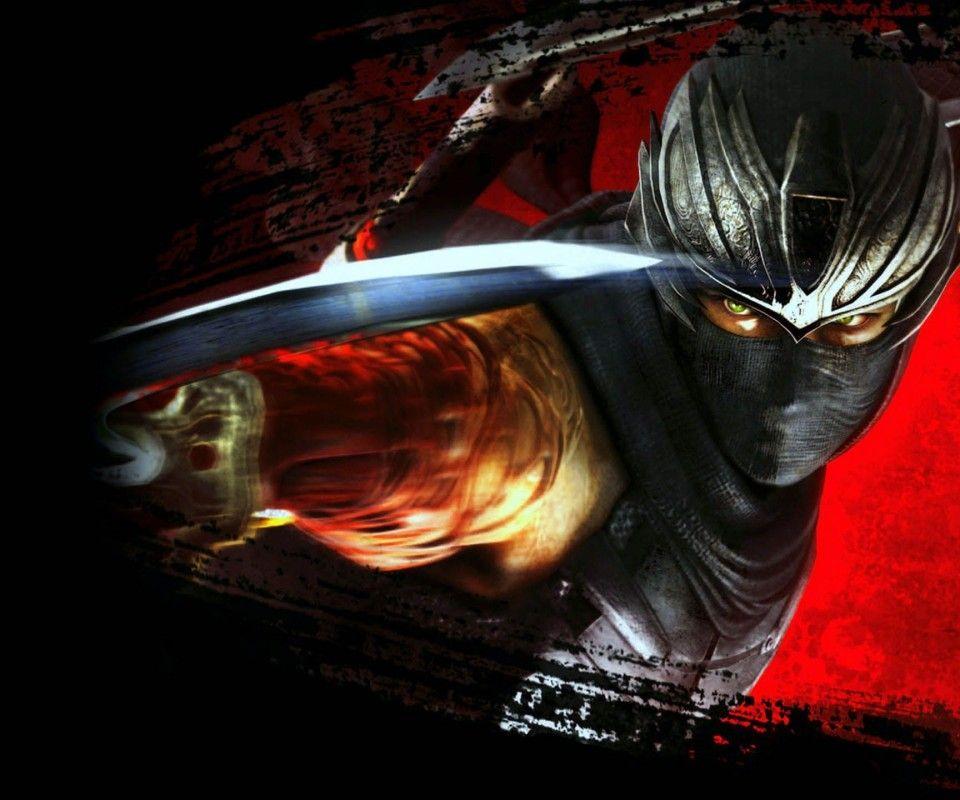 Ninja Gaiden 3: Ninpo Taijitsu In 2019