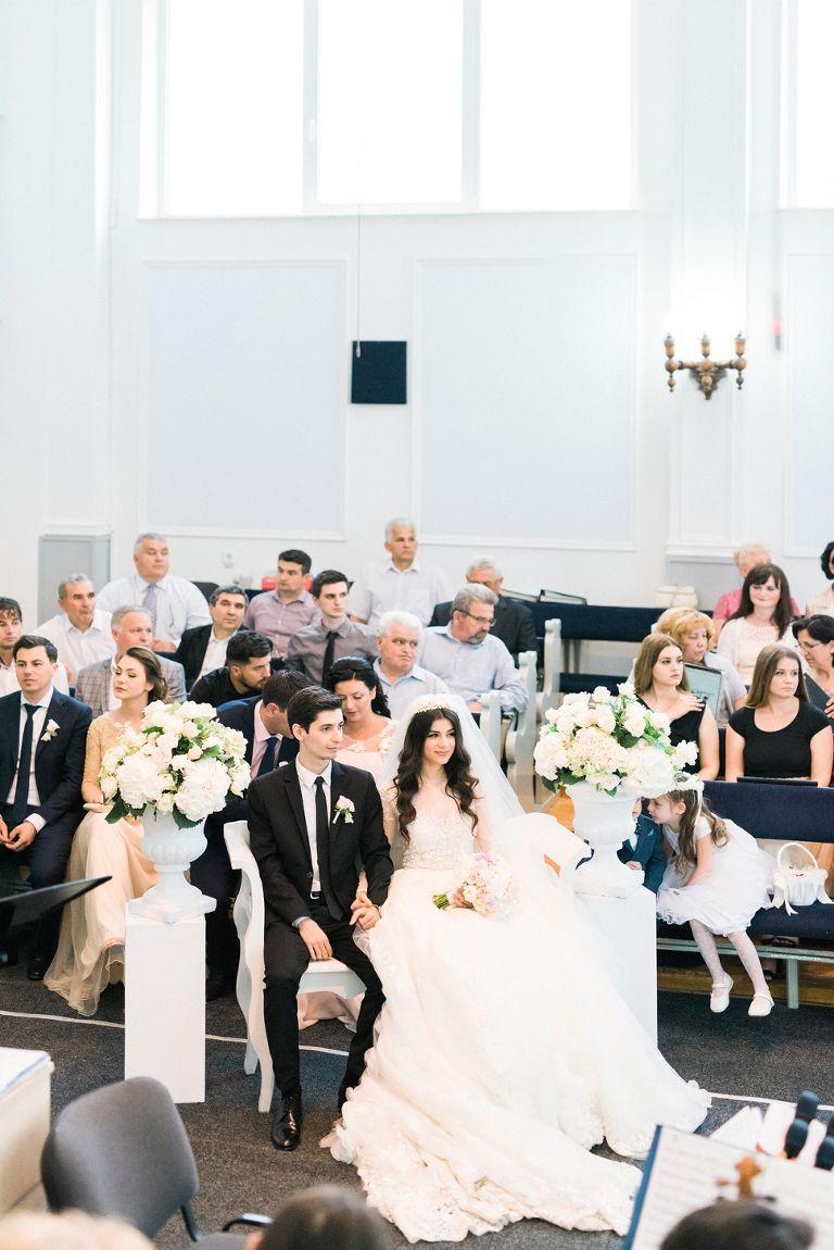 Cipri & Delia – Wedding Day {Oradea}