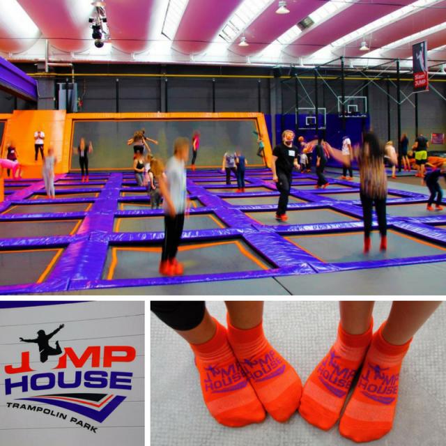 Unbeauftragte Werbung Das Jump House In Koln Unser Testbesuch Trampolin Park Freizeitaktivitaten Und Ausflug