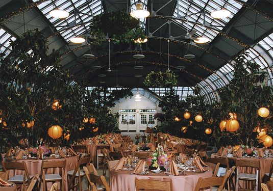 Garfield Park Conservatory Wedding.Garfield Park Conservatory Wedding Garfield Park Conservatory