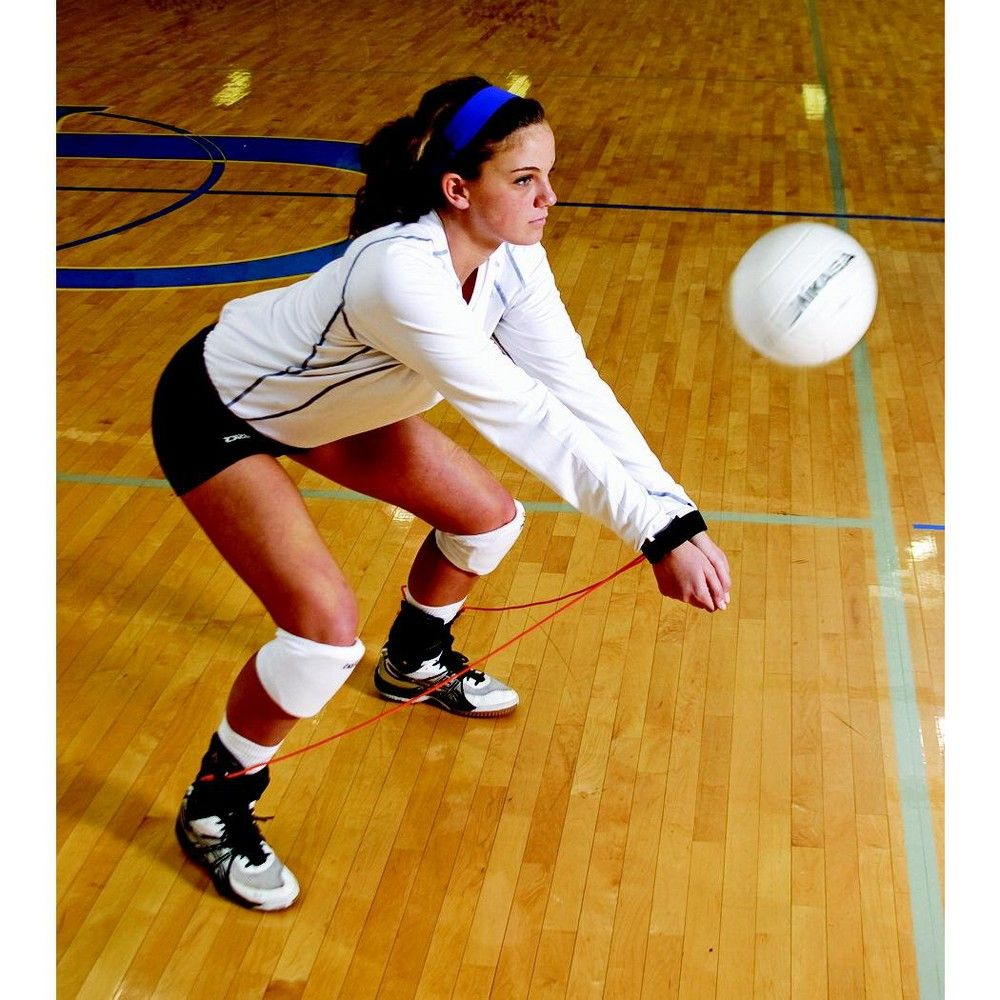 Tandem Sport Pass Rite Training Aid Volleyball Training Training Tools Volleyball Training Equipment