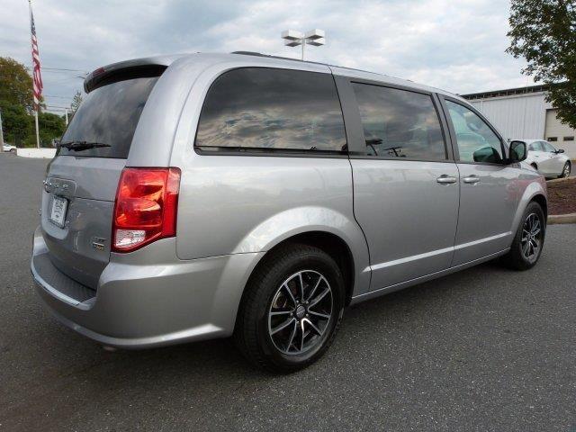 2018 Dodge Grand Caravan Gt Grand Caravan 2018 Dodge Dodge