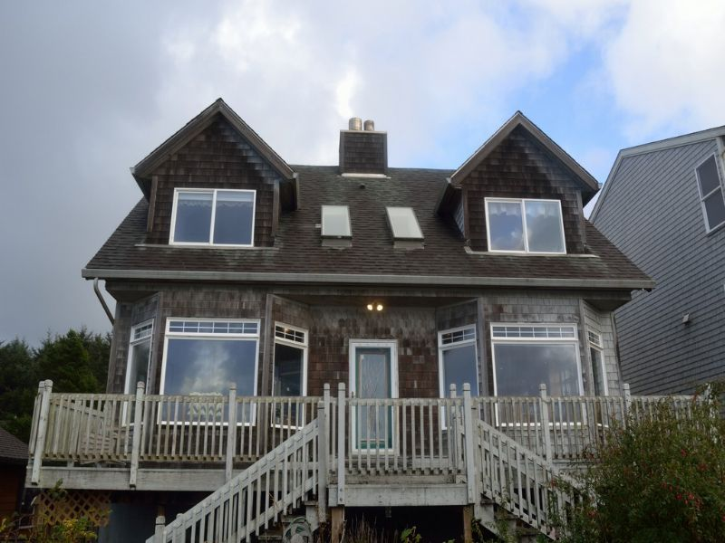 house lincoln beach beachcombers nw city rentals eye birdseyebeachhouse birds