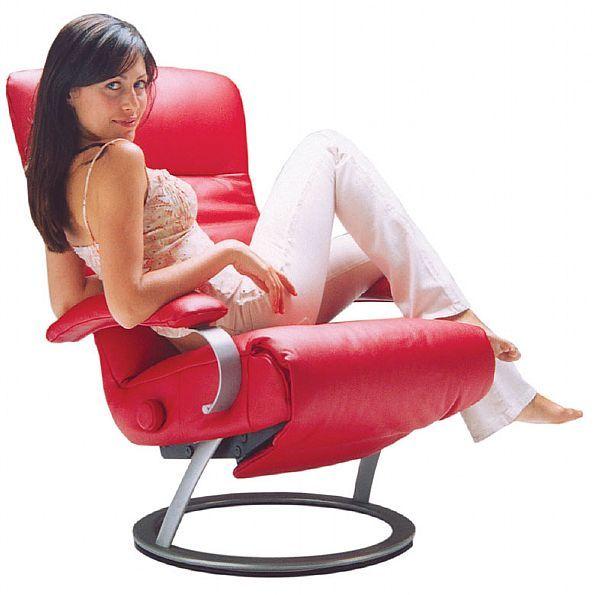 Captivating Kiri Recliner Chair   Lafer Recliners Ergonomic Swivel Recliner