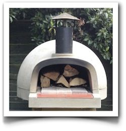 Pizza Forno Oven Only Natural - Pizza Forno