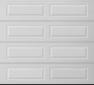 Long Panel Garage Door No Charge Option Garage Doors Steel Garage Doors Residential Garage Doors