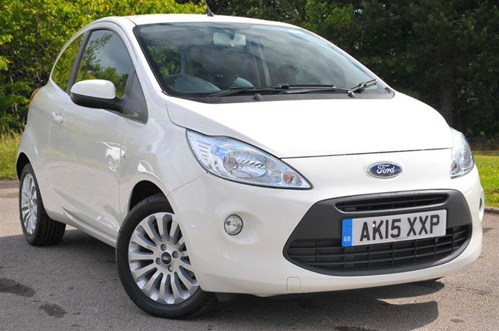 Take A Look At The Ford Ka We Have A Selection Of  Models All Available With Low Mileage But Hurry As They Wont Be Around For Long Ift Tt