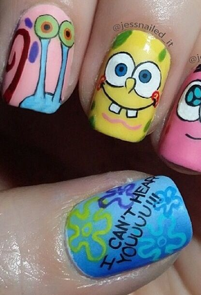 Pin By On 133 Pinterest Nail Art Nails And Nail Designs