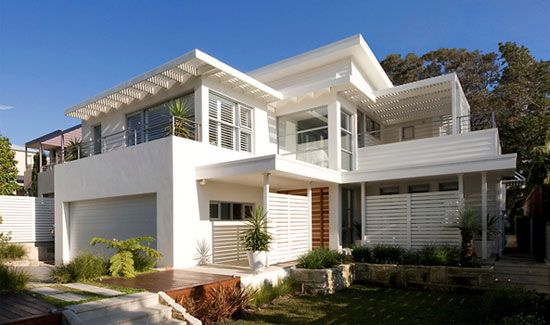 Australian classic takes top nsw design award dream for Beach home designs nsw