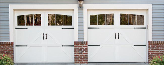 Carriage House Garage Door Model 303 Carriage Style Garage Doors