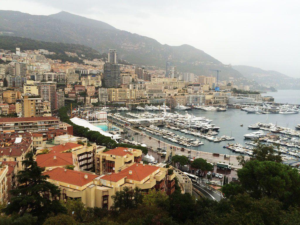 Monaco Turin