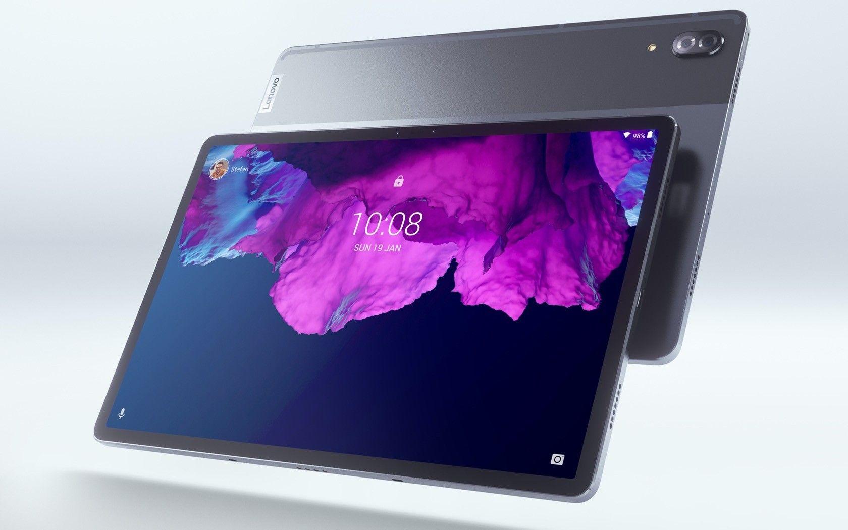 Lenovo Tab P11 جهاز لوحي يعمل بنظام أندرويد لكافة أفراد العائلة و سعر ممتاز In 2021 Lenovo Tablet Apple Ipad Pro