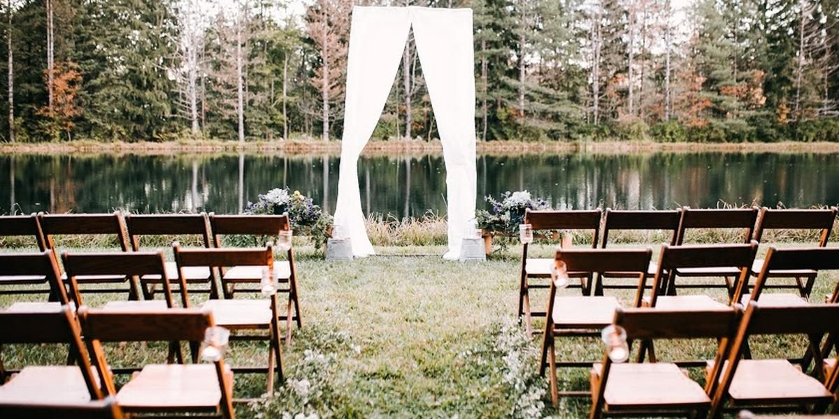 Blue Heron Lake Weddings Price Out And Compare Wedding Costs For