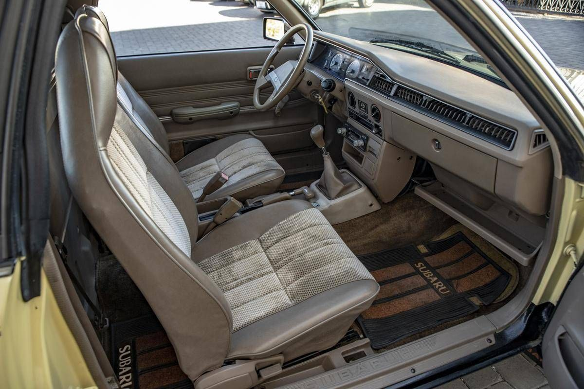 1984 Subaru Brat For Sale 2407121 Hemmings Motor News In 2020 Subaru Cars For Sale Mini Trucks