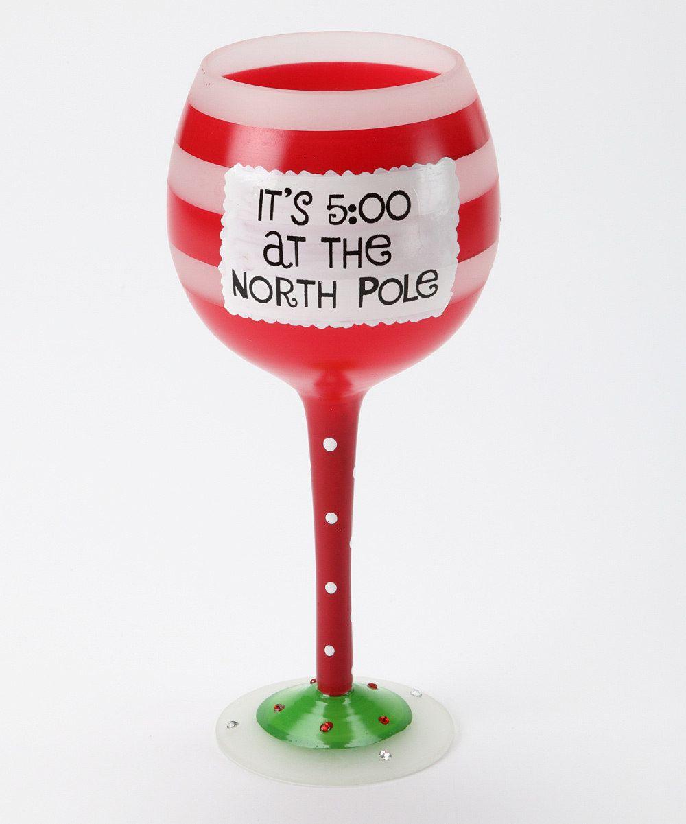 Ho Ho Ho Diy Wine Glasses Wine Glass Crafts Painted Wine Glasses