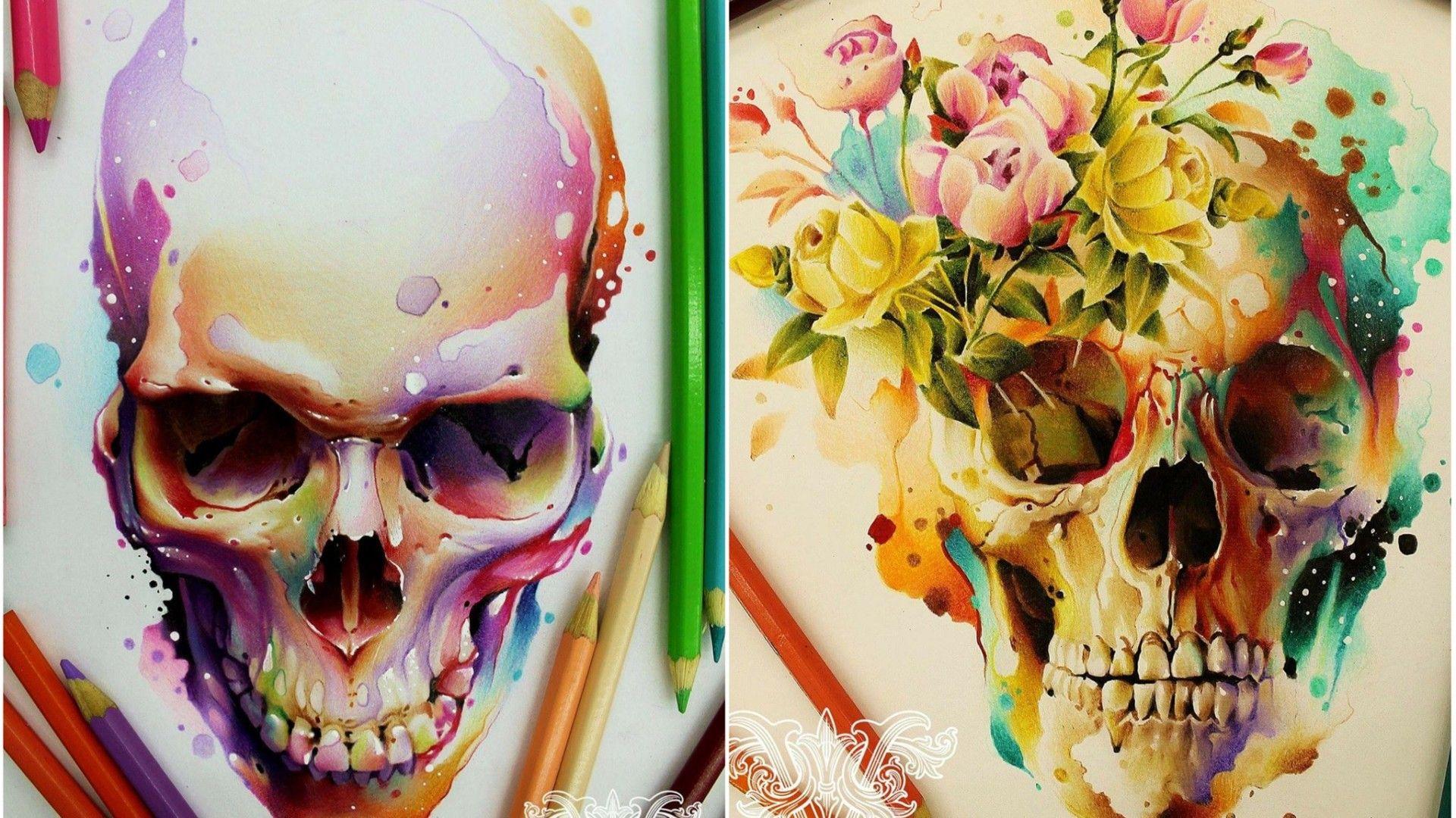 As Ilustracoes Do Artista Vareta Artistas Ilustracao Tattoo