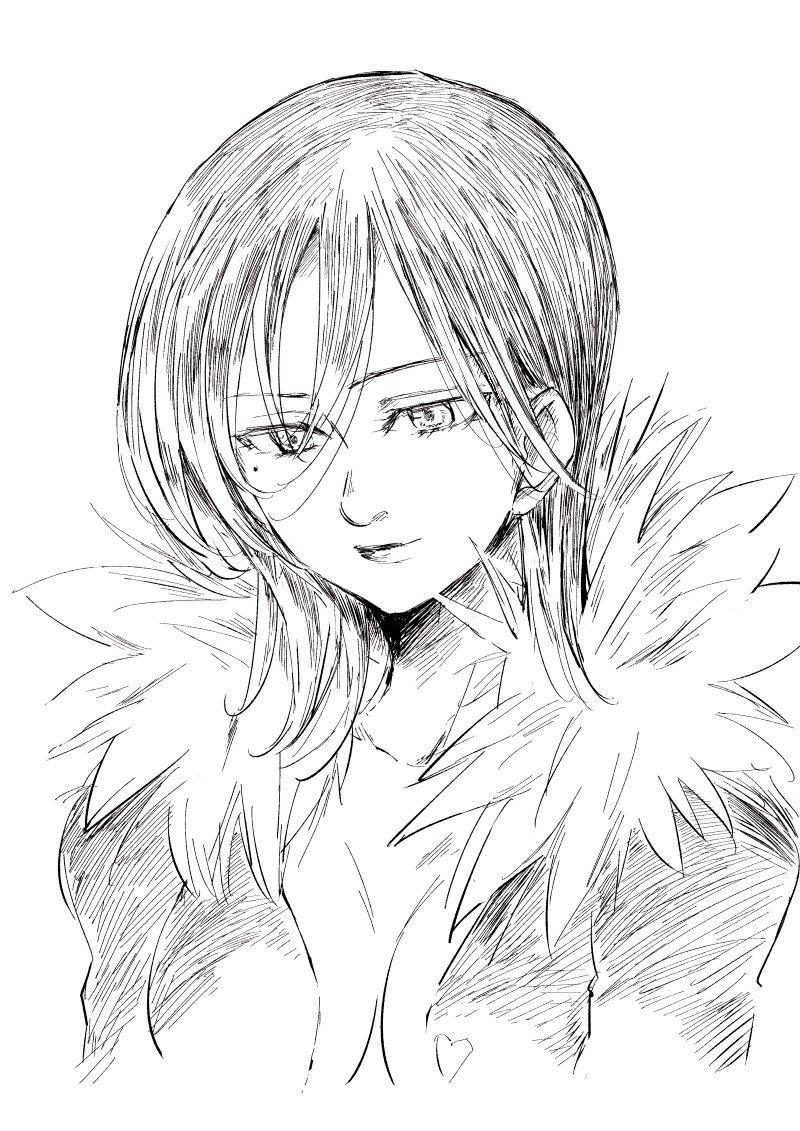 Pin De Saku Chan En Anime 7 Pecados Capitales Dibujos Dibujos Bonitos Anime 7 Pecados Capitales