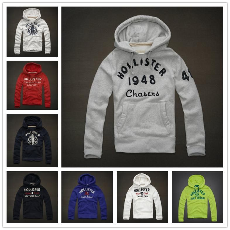 Winter Casual Men Tracksuits Sportswear Men Sweat Shirts NY