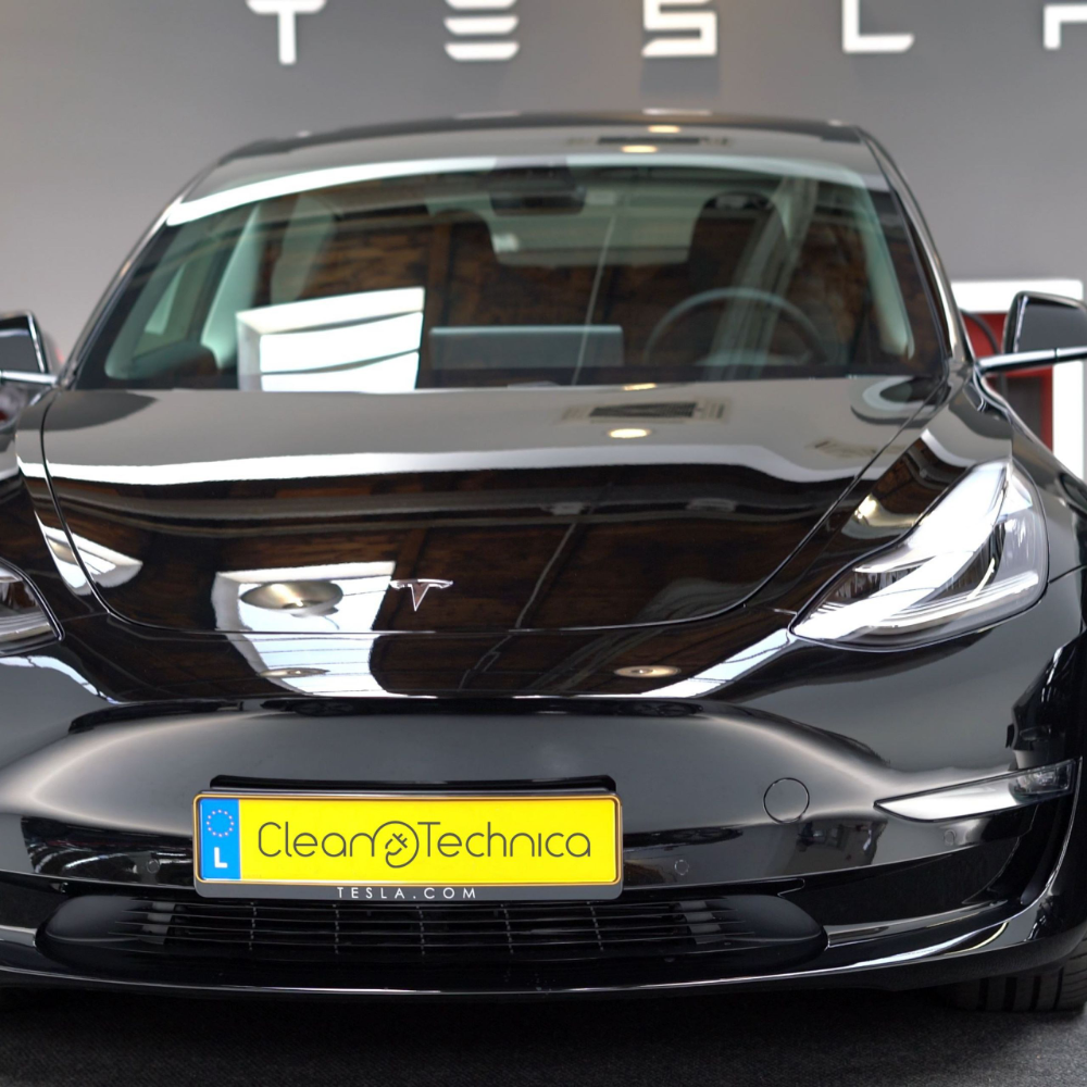 Electric Cars Sale Awesome Tesla Model 3 Shatters Records