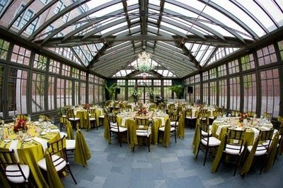 The Conservatory Royal Park Hotel Dream Wedding Shower Venue