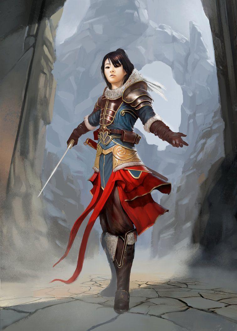 Mei Lin by Asahisuperdry on DeviantArt