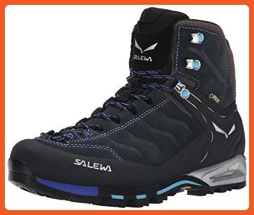 a5477c681 Salewa Women s WS MTN Trainer Mid GTX Hiking Shoe