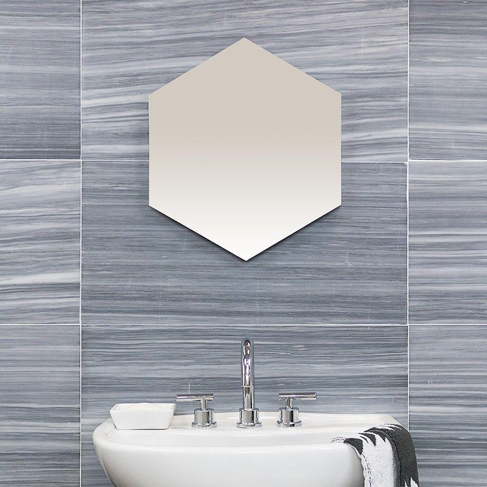Milan Gray 12x24 2 | Tile | Pinterest | Milan, Marble tiles and Marbles
