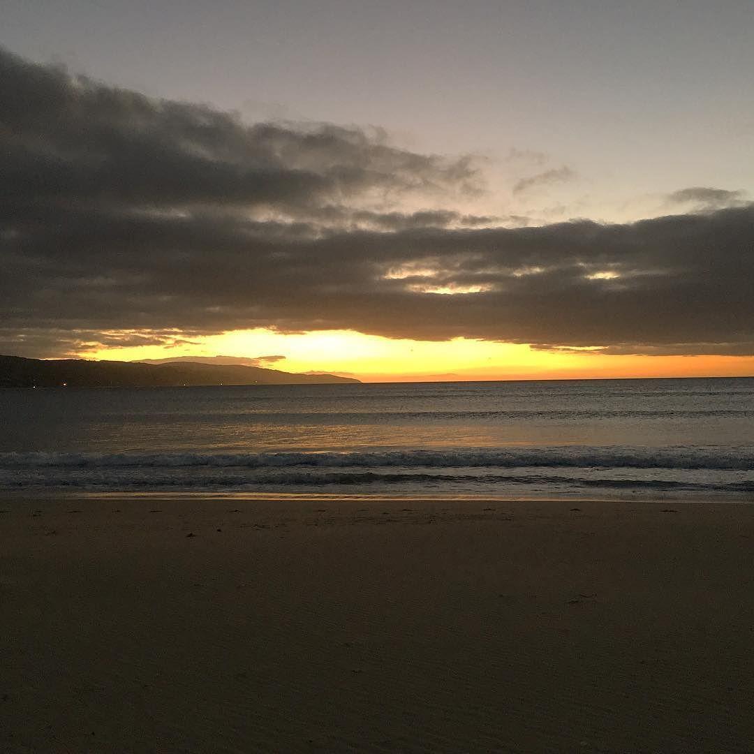 Sunrise #sunrise #sun #ocean #beach #dawn #apollobay by atham http://ift.tt/1LQi8GE