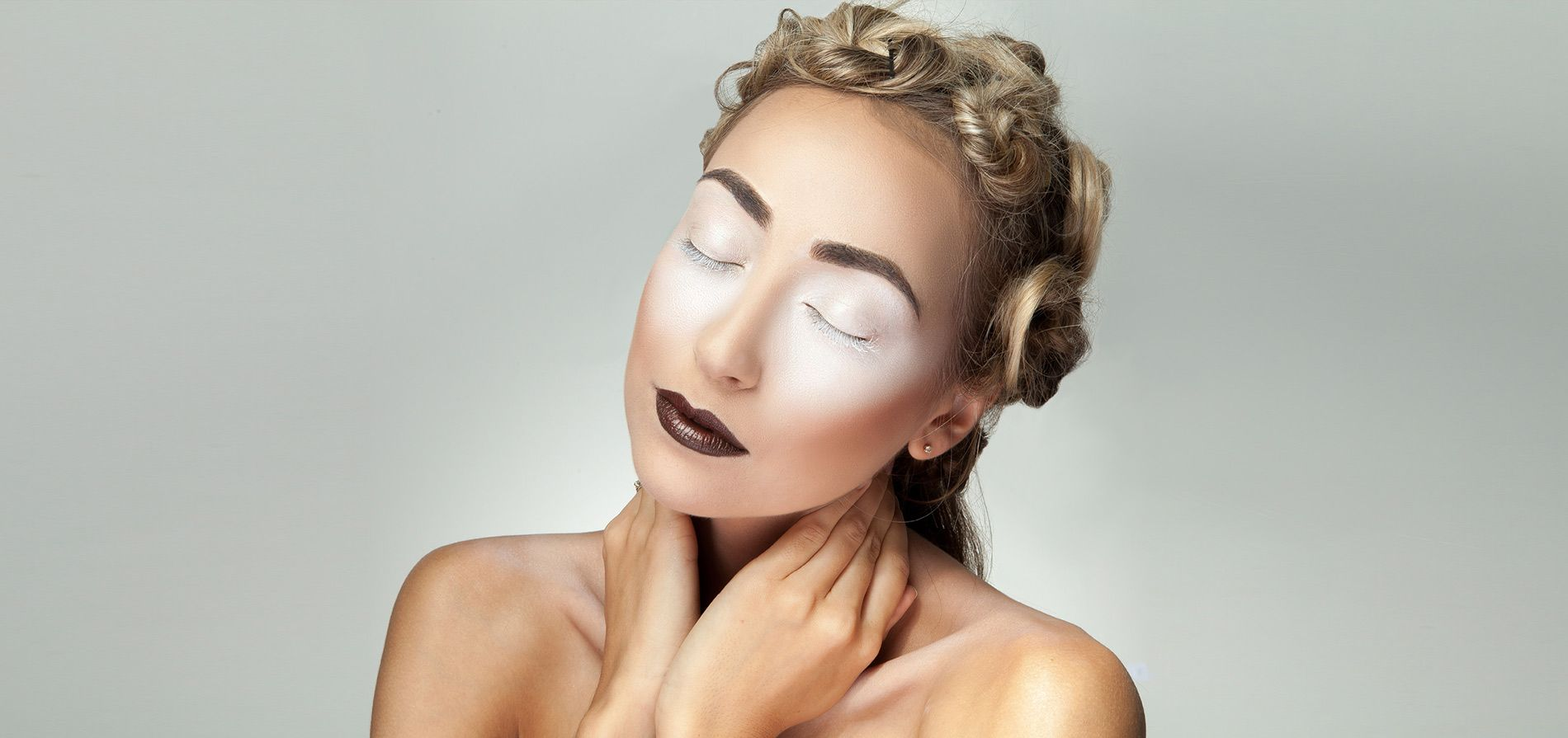 Permanent makeup & Lash Extensions Studio Store & Training