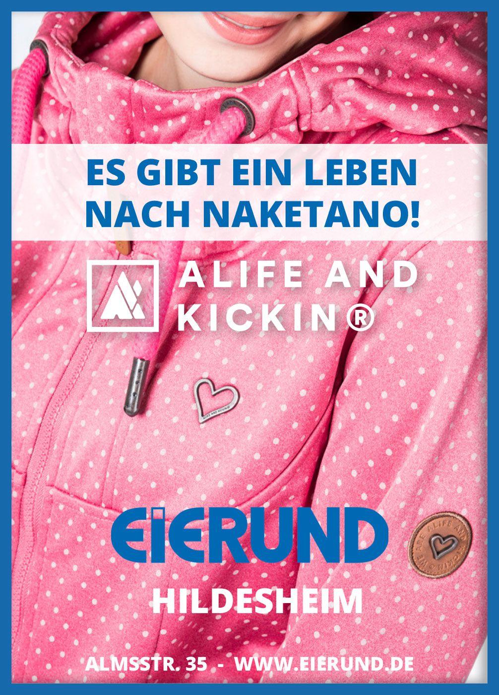 Ein Leben nach Naketano – Alife and Kickin | Sportlich
