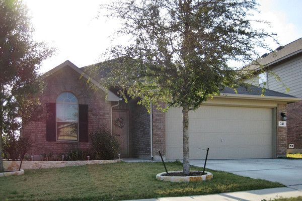 House For Rent Near Randolph Afb Texas 3 Bed 2 Bath Renting A