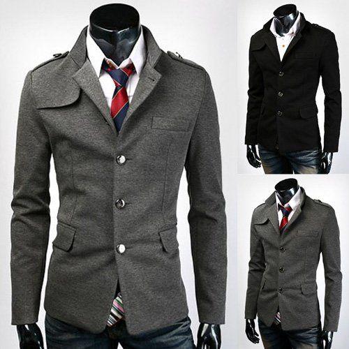 Stylish men coatsFASHIONMG-STYLE | FASHIONMG-STYLE | Ayakkabı ...