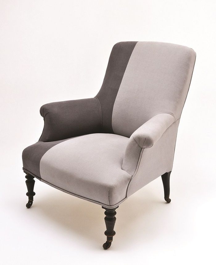Ines Cole Two Tone Upholstery For The Home Pinterest