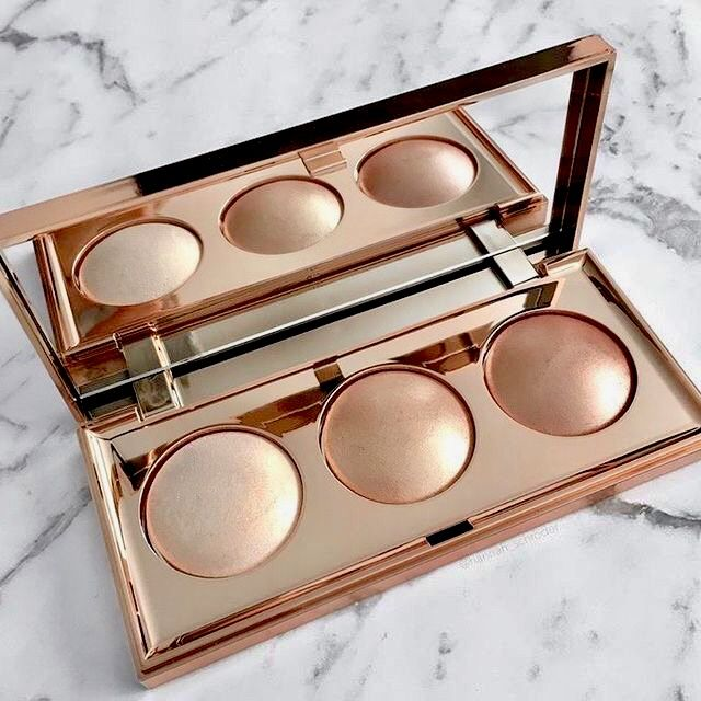 Highlight Beauty Makeup Makeup Palette Makeup Collection