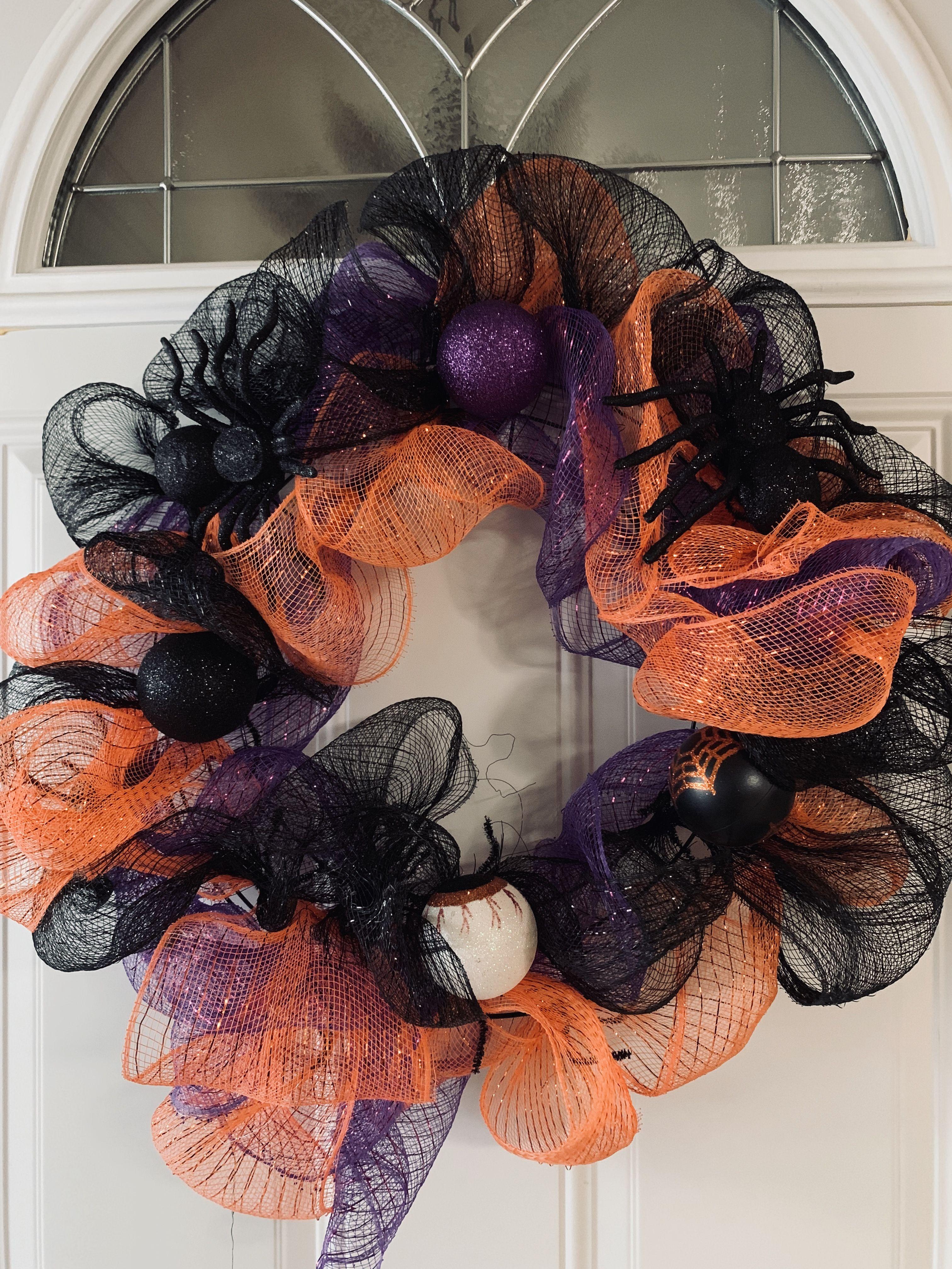 32+ Dollar tree halloween craft supplies ideas