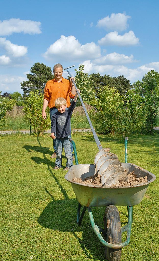 Brunnen Bohren Brunnen Garten Brunnen Und Wassertank Garten
