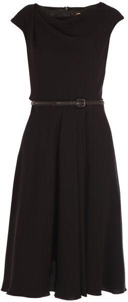Max Mara Little Black Dress Bing Images Dresses Dresses