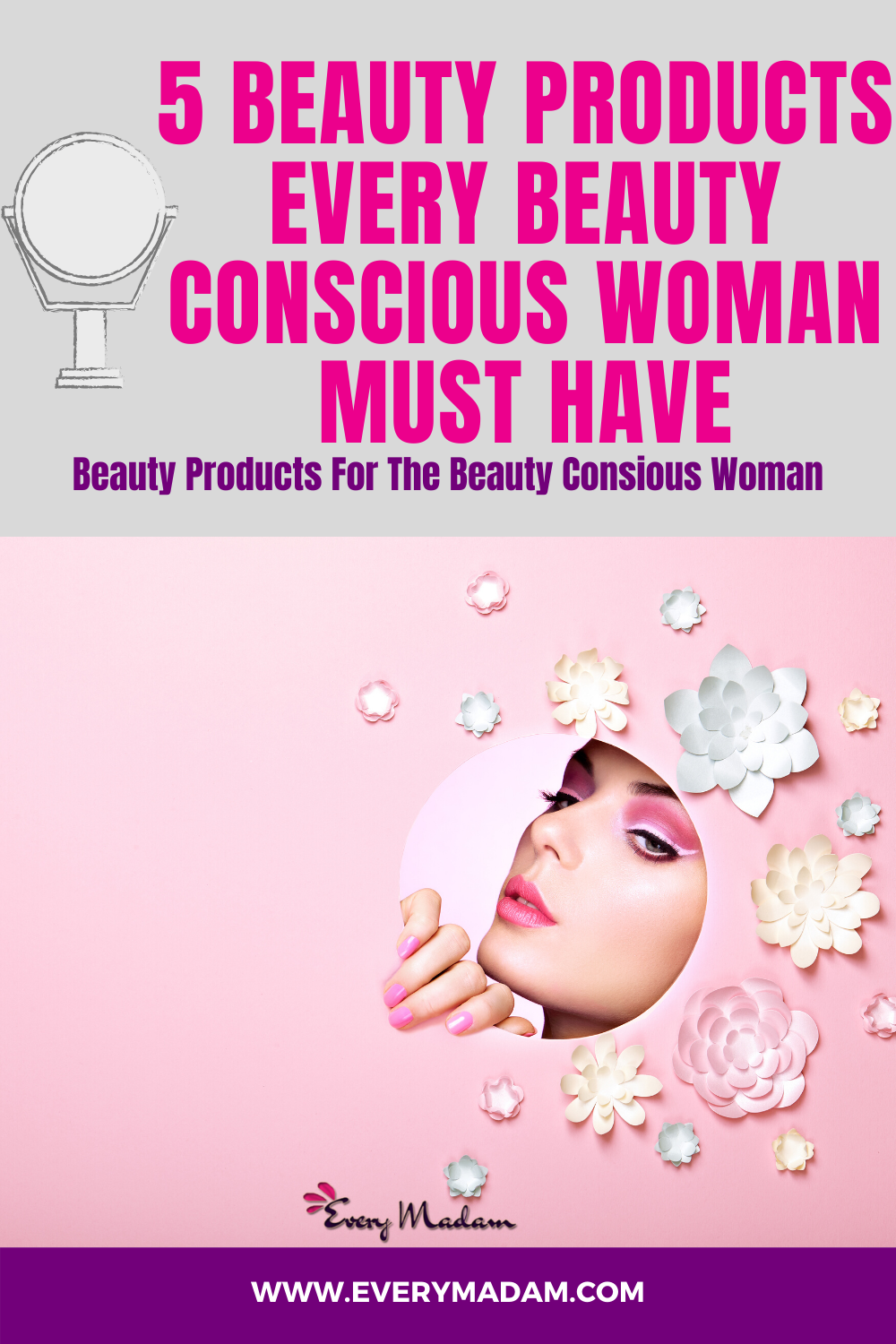 9 Best Beauty Products Every Beauty Conscious Woman Must Have in