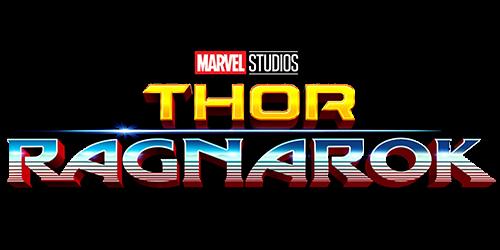 Thor Logo500 Png 500 250 Thor Ragnarok Logo Thor Marvel Studios